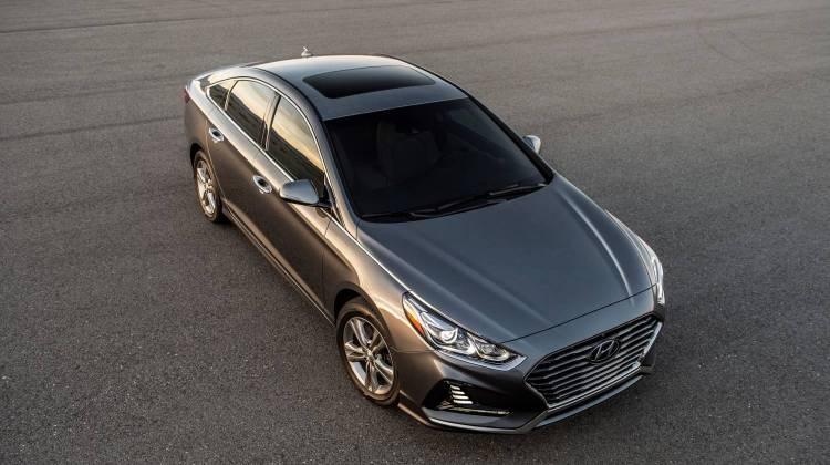 The Genesis Of A Fresh New Hyundai Sonata