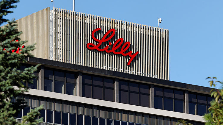 Eli Lilly's 3Q Earnings Exceed Wall Street Expectations