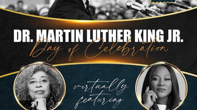 Civil Rights Activists to Speak at Virtual Event on MLK Day