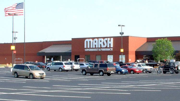 Marsh set to close local stores