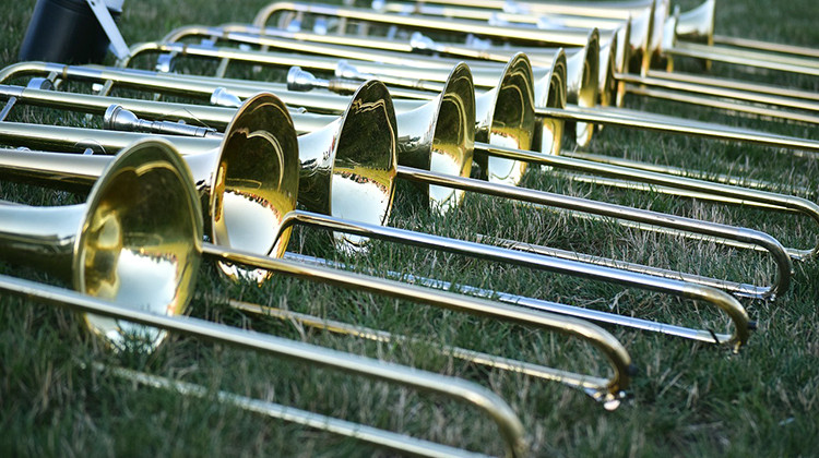 Indiana High School Marching Band Competitions Canceled