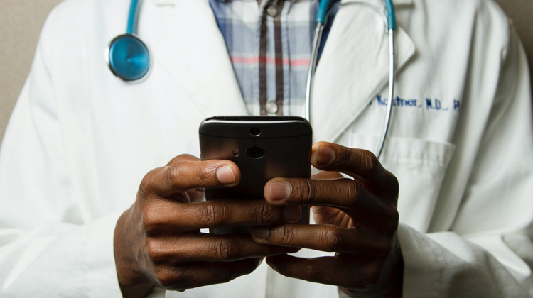 Telemedicine Sounds Great, But There Are Barriers, Too