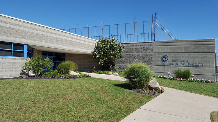 Indiana Prisons See August Spike In COVID-19 Cases