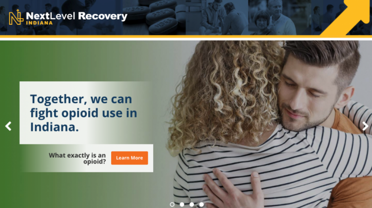 New Website Compiles Opioid Epidemic Resources