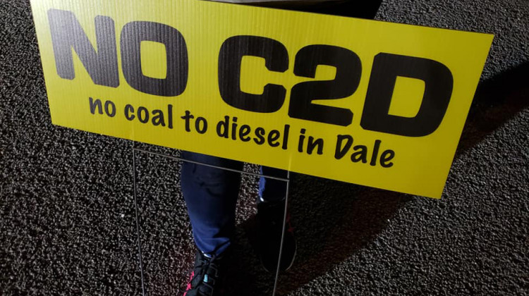 Court Rules In Favor Of Coal-To-Diesel Plant In Air Permit Challenge