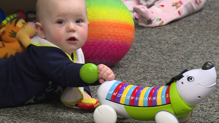 Indiana Will Receive Nearly 7 Million For Early Learning Assessment