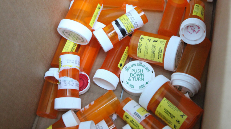 Drug Take Back Highlights New Search Tool