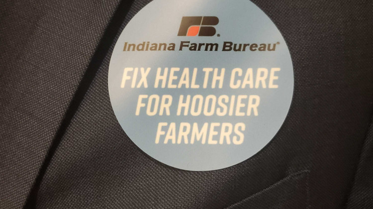 House Passes Bill To Allow INFB To Create Health Plan