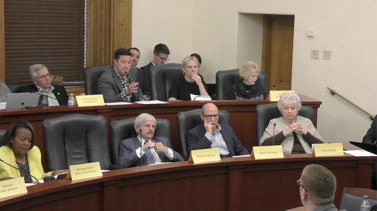Committee Makes Recommendations To Address High Health Care Costs