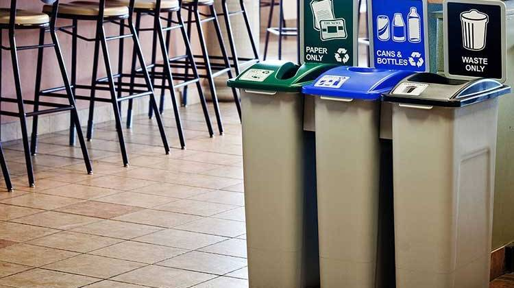 IDEM Boosts Indiana Recycling With $1 Million in Grants