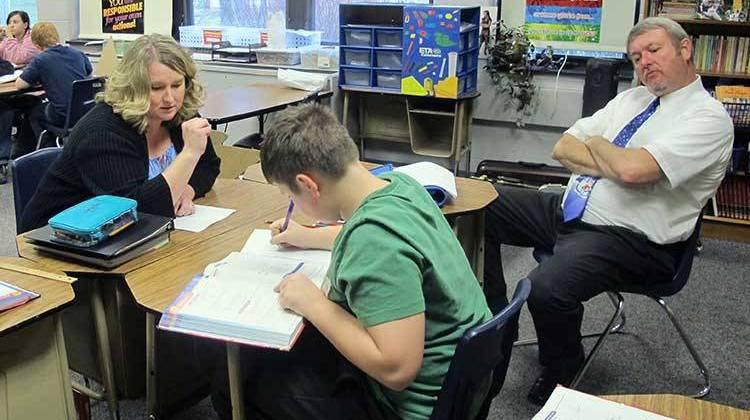 indiana high school math teaching Find indiana math teacher jobs on monster middle school math and/or high school math teacher metropolitan school district of new durham township.
