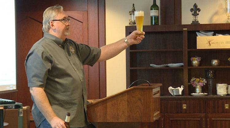 New Course Aims To Fill Skills Gaps In Growing Craft Beer Industry