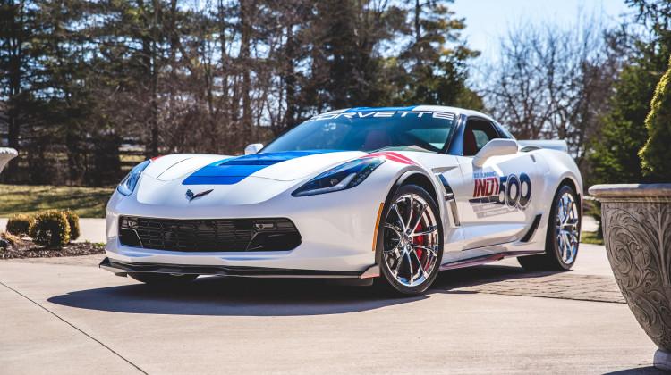 Mecum S Original Spring Classic Auction Rolls Into Indianapolis