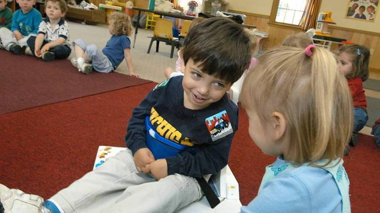 articles with kids through issues throughout the actual classroom