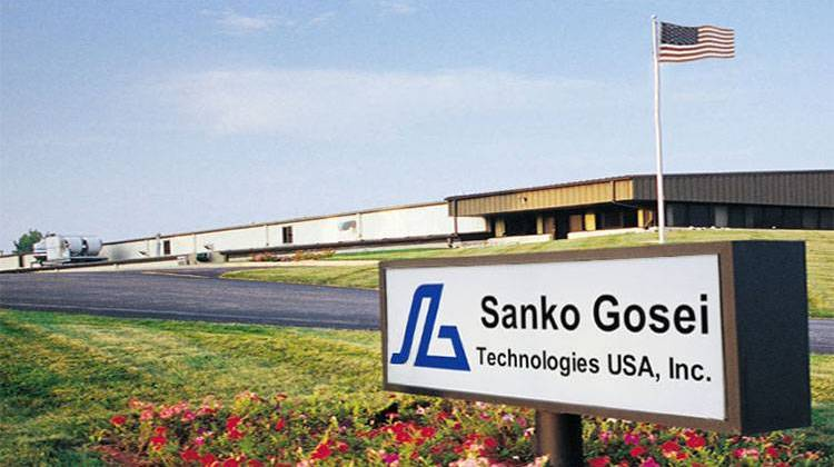 Auto Parts Maker To Invest Nearly $5.5M At Indiana Facility