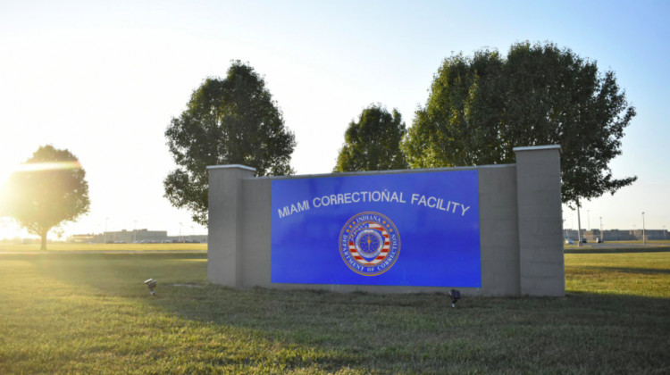 Chaos At Indiana's Miami Prison Takes A Toll On Staff