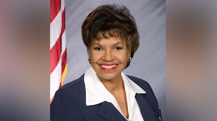 State Sen. Jean Breaux, (D-Indianapolis) - Provided by Indiana Senate Democrats