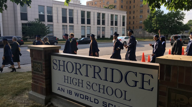 Shortridge's Next Principal Is Unknown, Parents And Teachers Are Asking Why