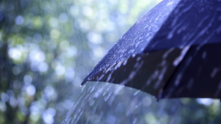 More Rain In Forecast For Central Indiana