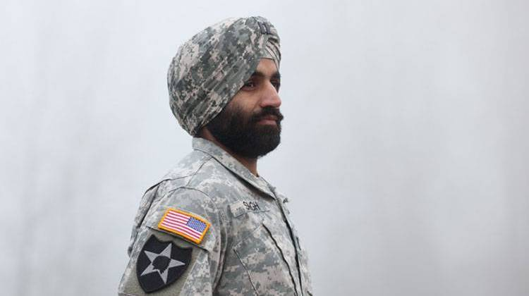 Ind. PAC: Army's Religious Accommodation For Sikhs Is A Milestone