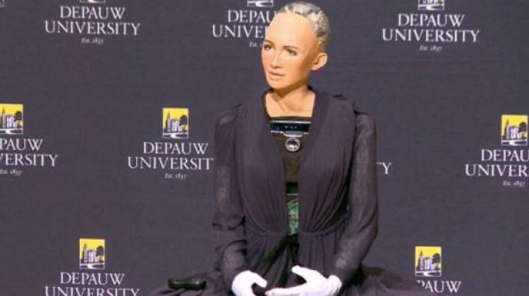 Gawat, Robot Ini Bilang Akan Hancurkan Manusia
