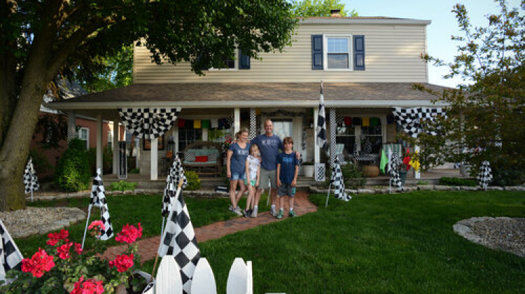 Indy 500 Porch Parties Return