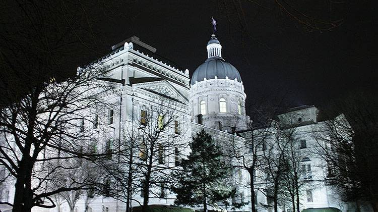 Deadline To Keep Bills Alive In Indiana Statehouse Looming