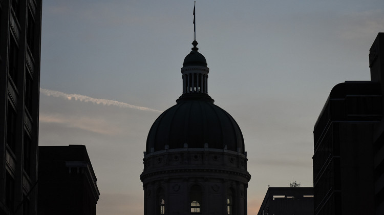 Weekly Statehouse Update: Slow Start To Second Half, Virtual Funding Nears Passage