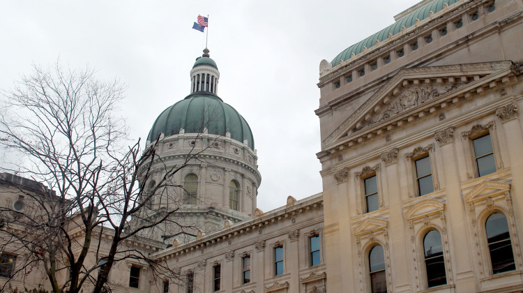 Indiana House Version Of COVID-19 Liability Bill Passed By Committee