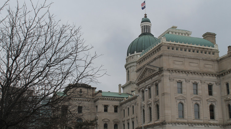 Weekly Statehouse Update: Hate Crimes Revised, House GOP Budget Proposal