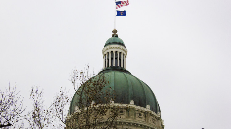 Weekly Statehouse Update: Session Reaches Halfway Point, House GOP Approves Budget