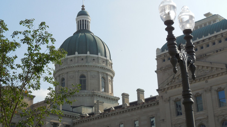 Coronavirus: Indiana Expects More Than $3B Shortfall, No Budget Cuts For K-12 Education