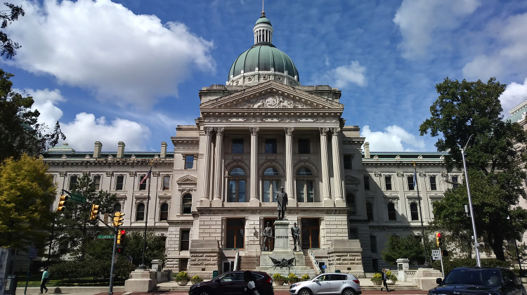 Indiana Confronts Budget Shortfalls; To Discuss Potential K-12 Cuts Next Week