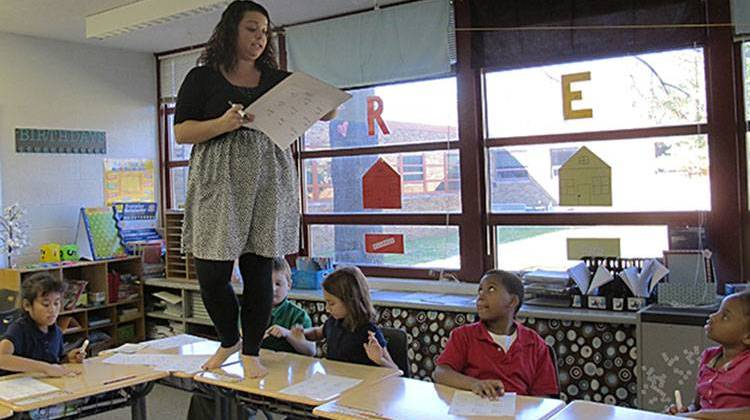 Why Evansville School Leaders Say They Don T Need State