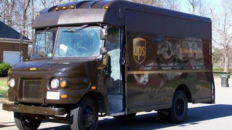 UPS Expansion Marks Early Bet Road Funds Will Boost Logistics Biz
