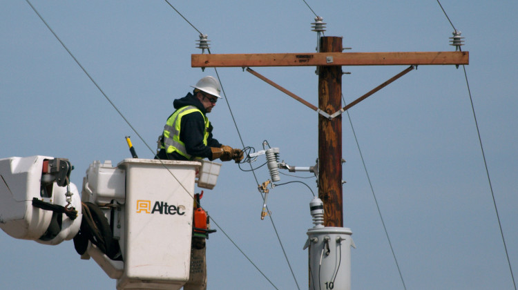 New Bill Seeks To Add High School Career Pathway For Utilities