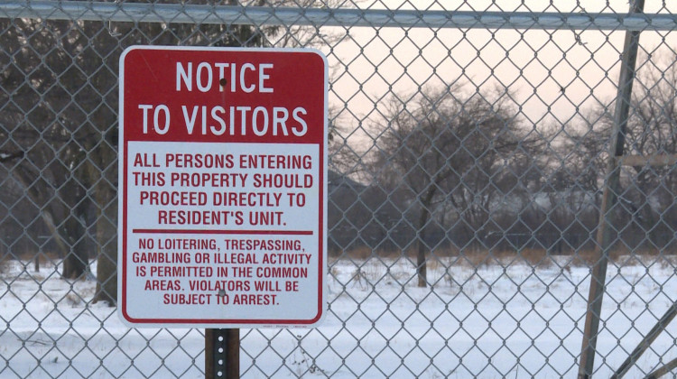 Zoning Change Means Less Cleanup On East Chicago Superfund Area