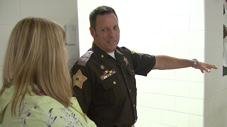 Southern Indiana Sheriff Jumps Political Parties To GOP
