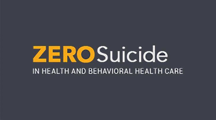 State Promotes Nationally-Recognized Suicide Prevention Program