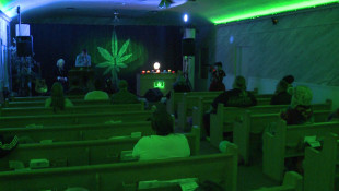 Indiana Court Of Appeals Dismisses First Church Of Cannabis Lawsuit