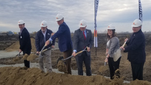 UK Packaging Company DS Smith Breaks Ground In Lebanon