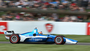 Communications Company NTT Signs On As Title Sponsor For IndyCar Series