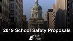 All The School Safety Bills Proposed At The Statehouse This Year