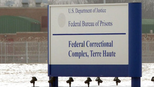 Hoosiers Continue Working At Federal Prison With No Pay