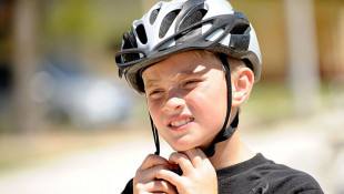 Indiana Lawmakers Consider Requiring Youth Bicycle Helmets