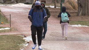 Butler, IUPUI, Other Universities Drop Classes Over Cold