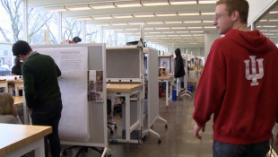IU's Master Of Architecture Program Growing In Second Year