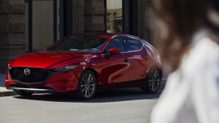 2019 Mazda3 Hatch Is Simply Beautiful