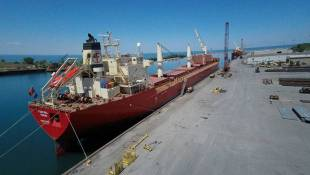 Indiana Ports Handled Record Amount Of Cargo In 2015