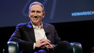 Ex-Starbucks CEO Mulling Presidential Run To Speak At Purdue